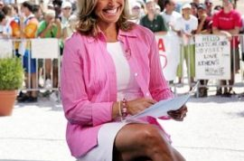 Katie Couric- the end of the overpaid anchor?