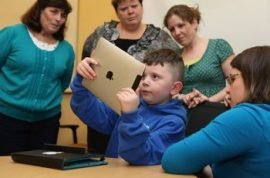 Maine Schools to Give Ipads to Kindergarteners. But will they know what to do with them?