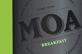 Breakfast beer is set to be launched this Thursday.