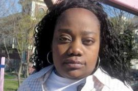 Homeless mother faces 20 years jail for sending her son to wrong school.