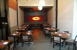 Upper west side chic Kosher steakhouse Prime Ko makes it as a jetset venue but a pain in the ass for neighbors.