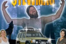 Stewmac wants to show you his new album cover…
