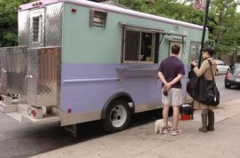 The rise of Williamsburg's Movable Feasts