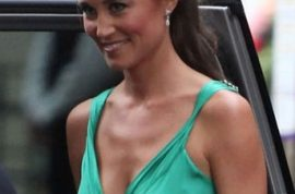 Will Pippa Middleton accept a $5 million offer to appear in a porn film?