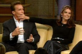 Arnold Schwarzenegger and Maria Shriver call it quits after 25 years.