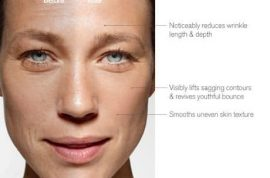 Model sues Estee Lauder for using Image in Aging ad.
