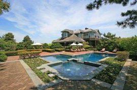 Billionaire tears down $43.5 Million Hampton house because it didn't have enough ocean views.