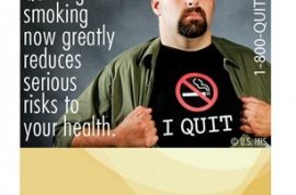 FDA unveils graphic cigarette warning labels sure to upset you or not?
