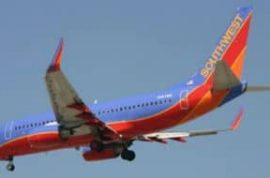 Southwest Airline Pilot Broadcasts Rant Against Gay Flight Attendants, accidentally