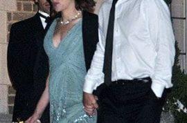 Sean Penn and Scarlett Johansson call it splitsville