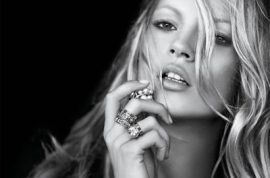 Kate Moss wants to break down how she will spend $800 000 on her 3 day wedding party next Friday.
