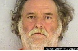 Grandfather Arrested After Grandson Catches Him Trying To Have Sex With Family Dog.