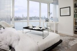 Bloggers are now dominating the Manhattan rental market.