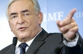Dominique Strauss-Kahn; Set up patsy or sly womanizer?