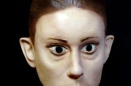Would you pay $25,100  for a Casey Anthony latex rubber mask? The things they're bidding for EBAY right now.
