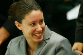 Media outlets said to be bidding up to $1.5 million for Casey Anthony's story. Kiss goodbye to ethical journalism.