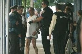 """Hostage situation"" in New York's Flatiron District sets media ablaze"