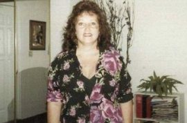 Body of woman found in her car parked outside of her foreclosed home, a year after it was foreclosed.