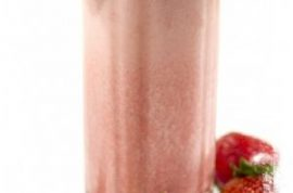 Woman Charged For Spiking a Smoothie with Antifreeze
