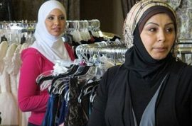 Islamovision is now coming to a TV channel near you- the all new American Muslim reality show is nigh…