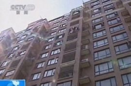 Woman catches toddler after 10 story fall.