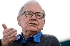 Sanity at last: Warren Buffett insists that congress raise taxes on rich Americans.