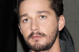 Shia LaBeouf would like to fill you in on his very public meltdown this weekend.