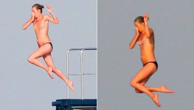 kate moss on vacation nude 3