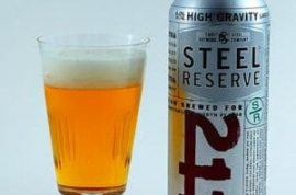Woman faces up to 10 years in jail for stealing one 24 ounce can of beer.