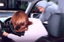 Father/son bonding: Tampa man carjacks couple while his son rapes the woman