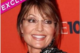 Sarah Palin offered $1million if she passes lie detector test after assertions in new book go public.