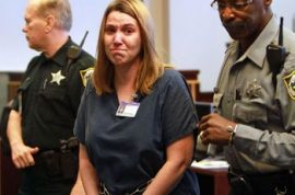 Billy Bob Thorton's daughter sentenced to 20 years for letting a one-year-old die in her care.