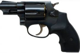 The TSA now want to tell you about the loaded .38 caliber gun that made it on a flight.