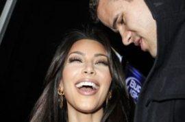 My hero Kim Kardashian calls off her sham marriage.