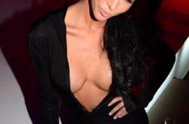 Micaela Schaefer is convinced she is the hawtest bixch to ever turn up since your last uber German bikini model.