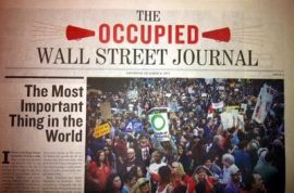 The Art of Occupy Wall Street