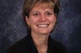 Kindergarden teacher hangs herself in classroom.
