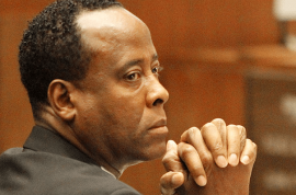 The Michael Jackson Death trial and how Conrad Murray and the media profited from it.