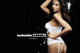 It's time to meet Leonardo DiCaprio's latest model fling: Madalina Ghenea.