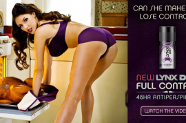 Are these ads degrading to women?