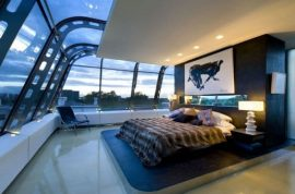 If only you could afford to buy this dream Penthouse. Or can you?