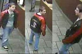 Police seek 13 year old suspect after 5 year old girl is raped at McDonald's.