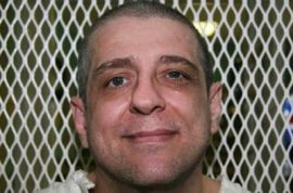 Hank Skinnner insists he's innocent but Texas is going to execute him this Wednesday anyway.