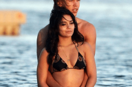 How Hawaii became a wet dream for Vanessa Hudgens and her new hawt bixch.