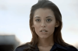 Lynx Deodorant set to launch line for women. Advertising shows lusting females…