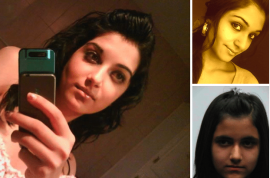 Father, mother and son sentenced to life for 'twisted' honor killings of family daughters.