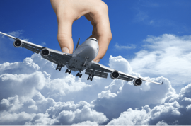Never mind god still loves you. Alaska Airlines to stop offering prayer cards on flights.
