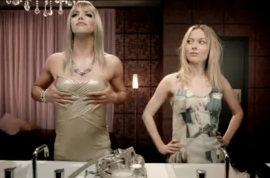 Is Libra's tampon ad transphobic?