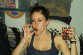 Casey Anthony reportedly offered $350 000 for blood money interview.