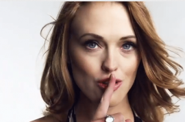 Photoshop by Adobe. The parody that's making you think twice about the beauty industry.